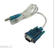 CAVO ADATTATORE P948 DA USB A SERIALE 9 PIN nuovo