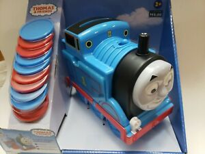 Thomas & Friends Train Bank Light & Sound Teaches Numbers Counting   Educational