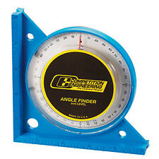 JJC Race Rally Competition Engineering Angle Finder And Level