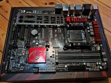 Gigabyte GA-Z97x Gaming 3 - Intel i7 4790 3,6 GHz - 16 GB DDR3 RAM - Kühler