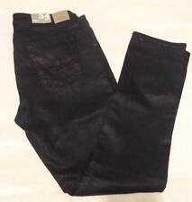 Indigo, Dark wash Low L30 Jeans for Women