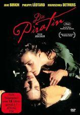 La pirate - Erotic- Maruschka Detmers, Jane Birkin, Philippe Leotard DVD Neuf