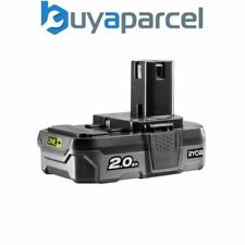 Batería Ryobi 18V para herramientas eléctricas de bricolaje