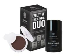 Fidentia Effective Duo 2-in-1 Hair Loss Concealer