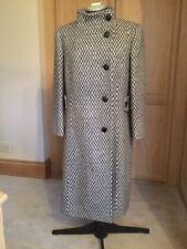 Women's Jaeger wool winter coat