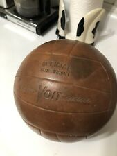 Vintage Voit Regulation Volleyball