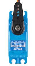 Hitec HS 646WP Impermeable Servo (alta tensión)