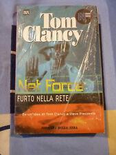 Furto nella rete Tom Clancy Net Force