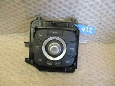 Renault MULTI MEDIA CENTER SWITCH / CONTROLLER / BUTTONS 253B00345R