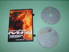Mission: Impossible II (DVD, 2006, 2-Disc Set, Widescreen Edition)