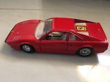Bburago Burago Ferrari 308 GTB 1/24 Modellino Collezionismo Vintage