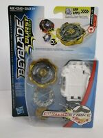 Beyblade Burst Turbo Switchstrike Jinnius J3 D28/TB07 Starter Hasbro F1