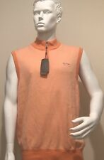 Greg Norman Sweater Vest  Men's Size L