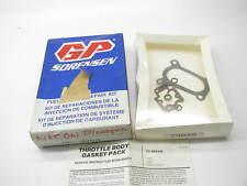 Gp Sorensen 96-3002 Fuel Injection Throttle Body Mounting Gasket Set