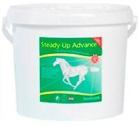 Feedmark - Steady-Up Advance Horse Calmer Supplement 2 Kg for horses