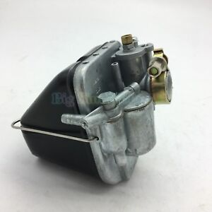 Carburetor for MBK Neuf Type AV7 Scooter 88 Cyclo MBK Engine Motobecane Carb