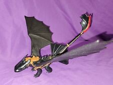 How To Train Your Dragon Toothless Night Fury Figure 2013