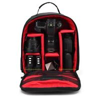 Stylish Outdoor Waterproof Camera Travel Bag  for Canon Nikon Sony Hot Sale