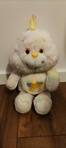 Care bears vintage Trie Love Rare