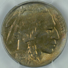 1923 S Buffalo Nickel MS64 PCGS *Awesome Mint Luster*