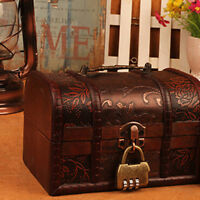 Vintage 3 Dial Safe Number Code Padlock Combination Travel Suitcase Luggage MA
