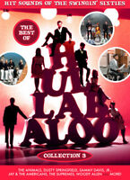 The Best of Hullabaloo: Collection 3 [New DVD]