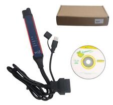 new V2.40.1 VCI iii VCI-3 VCI3 Scanner Wifi Wireless Diagnostic Tool for Scania
