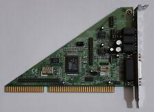 Formosa SND21 ISA Soundkarte (ESS ES1868, IDE, SC1671, 1996)