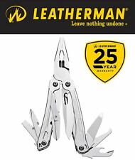 Genuine Leatherman Wingman Stainless Steel Multi-Tool 25 Yr Wty