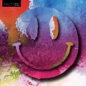 """FALTYDL IF ALL THE PEOPLE TOOK ACID LSD DRUGS 12"""" ELECTRIFYING DANCE FLOOR MUSIC"""