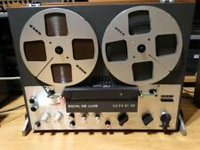 UHER Royal de Luxe 4 Spur Stereo Generalüberholt Su. Zustand