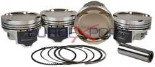 Honda Acura B16A B17A1 B18C B18A1/B1 Civic Wiseco Piston Set 82mm .040 12.7:1
