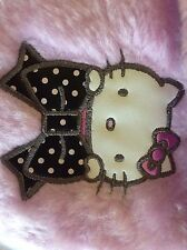 Hello Kitty Pink Purse Furry Clutch Bag