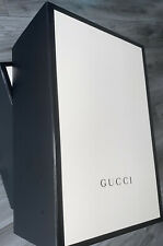 Genuine Gucci Gift Box Magnetic Closure 40cm Length Large **3 AVAILABLE**