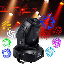 60W LED 540° Stage Moving Head DMX Gobo Spot Lyre à lumière éclairage DJ disco