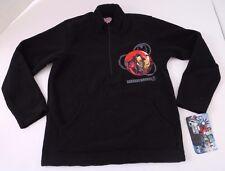 Iron Man Sweater Fleece Kids NWT Size 8
