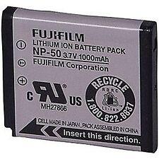 Fujifilm Akkus für Kamera und Camcorder