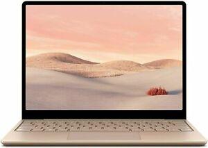 "Microsoft 12.4"" Surface Laptop Go (Intel Core i5 10th Gen 8GB 128GB) - Sandstone"