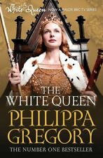 The White Queen By Philippa Gregory. 9781471125812