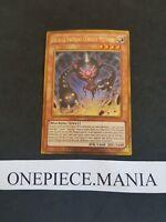 Yu-Gi-Oh! Duza le Vaisseau Cubique Météore: MVP1-FRGV1 -VF/Gold Secret Rare