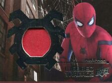 Spiderman Homecoming Memorabilia Card WTS10 Spider-Man Stark Suit Torso