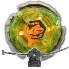 Beyblade Nightmare Rex SW145SD Metal Masters SW145SD w/ LL2 Launcher + Rip Cord