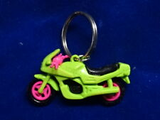 PORTE-CLES / Key ring - TOTAL MOTO - JOLI / Nice ! RARE ! TOP+++ !