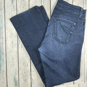 James Jeans Blue 'Hunter' Stretch Denim Jeans -Size 30