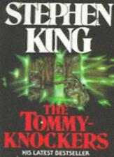 The Tommyknockers,Stephen King- 9780450488351