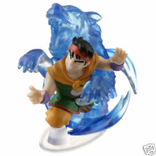 Dragonball Dragon ball Z DBZ Imagination Figure Figurine 11 Gashapon Yamcha