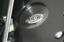 R&G Racing Frame Plug ( Left Hand Side ) to fit Suzuki GSXR 750 K6-L2 2006-2012