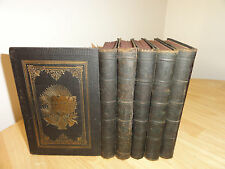 1906-THE PENTATEUCH Haftaroth and Prayers with English Transl. by Isaac Leeser
