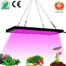 New listing 2000W Led Grow Light Panel Lamp Uv Ir Full spectrum Hydroponic Plant Veg Flower
