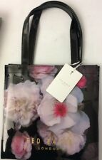 Ted Baker London Chelsea Print Cerycon Icon Tote Bag Small Black